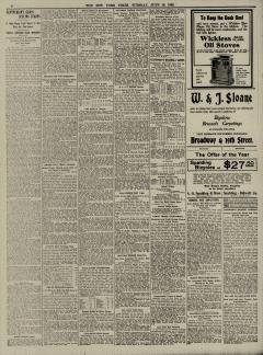 New York Times, June 19, 1900, Page 8