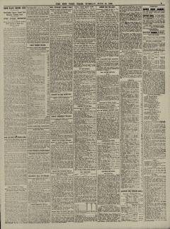 New York Times, June 19, 1900, Page 9
