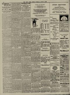 New York Times, June 19, 1900, Page 14