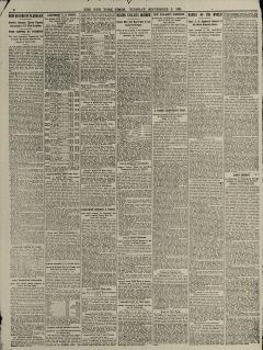 New York Times, September 03, 1901, Page 8