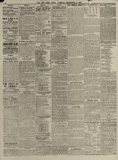 New York Times, September 03, 1901, Page 10