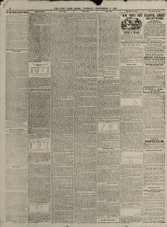 New York Times, September 03, 1901, Page 12