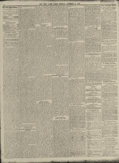 New York Times, October 31, 1902, Page 8