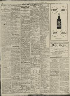 New York Times, October 31, 1902, Page 10