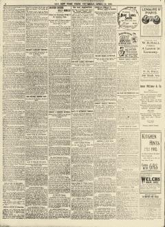 New York Times, April 30, 1903, Page 2