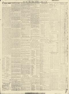 New York Times, April 30, 1903, Page 12