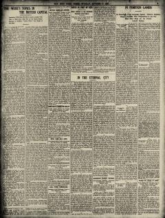 New York Times, August 09, 1903, Page 5
