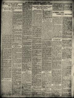 New York Times, August 09, 1903, Page 22
