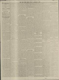 New York Times, January 24, 1904, Page 4
