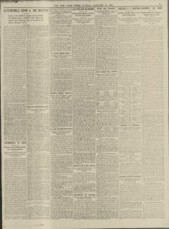 New York Times, January 24, 1904, Page 11