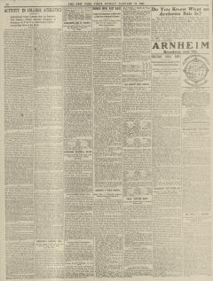 New York Times, January 24, 1904, Page 12