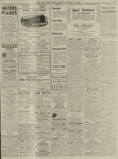 New York Times, January 24, 1904, Page 15