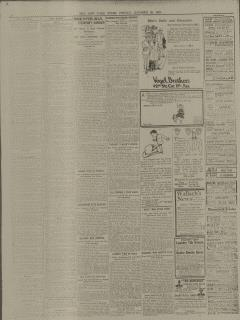 New York Times, October 27, 1904, Page 32