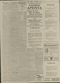 New York Times, October 24, 1905, Page 6
