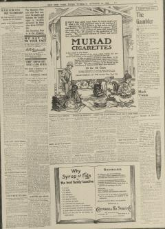 New York Times, October 24, 1905, Page 7