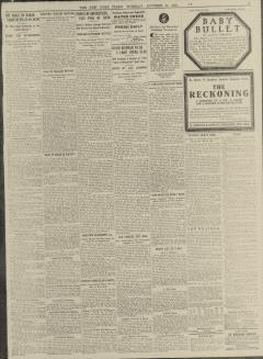 New York Times, October 24, 1905, Page 9