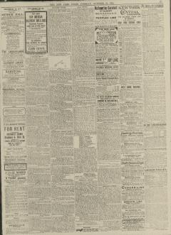 New York Times, October 24, 1905, Page 18