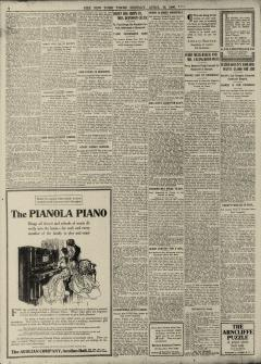 New York Times, April 16, 1906, Page 2