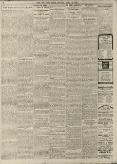 New York Times, April 16, 1906, Page 12