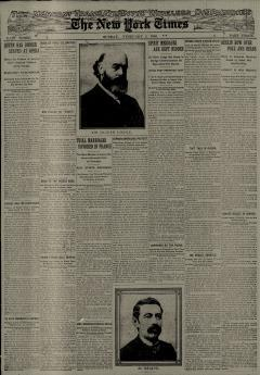 New York Times, February 02, 1908, Page 13