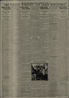 New York Times, February 02, 1908, Page 14