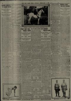 New York Times, February 02, 1908, Page 22