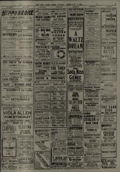 New York Times, February 02, 1908, Page 39