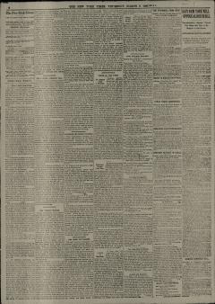 New York Times, March 05, 1908, Page 6