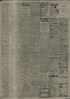 New York Times, March 05, 1908, Page 14