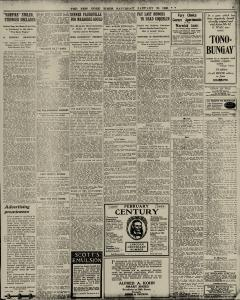 New York Times, January 30, 1909, Page 9