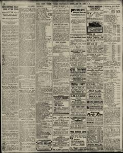 New York Times, January 30, 1909, Page 12