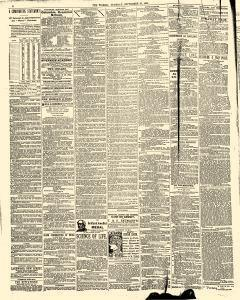 New York World, September 29, 1885, Page 6