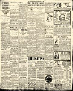 New York World, February 03, 1903, Page 8