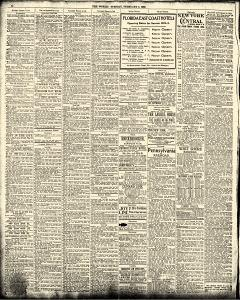 New York World, February 03, 1903, Page 10