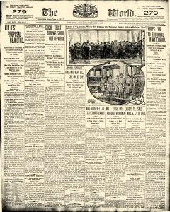 New York World, February 03, 1903, Page 1