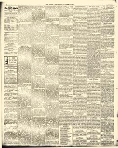 World, October 22, 1890, Page 4
