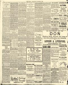 World, October 22, 1890, Page 8