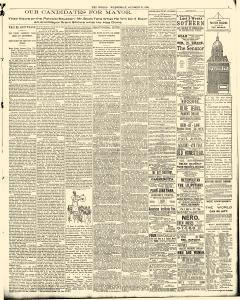 World, October 22, 1890, Page 5