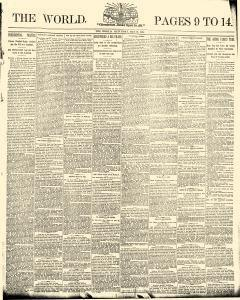 World, May 28, 1892, Page 11