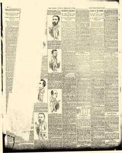 World, February 05, 1893, Page 21