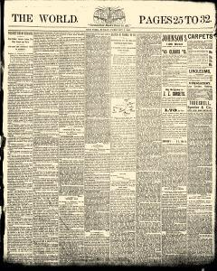 World, February 05, 1893, Page 25