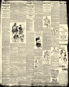 World, February 08, 1894, Page 4