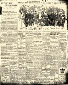 World, March 11, 1898, Page 3