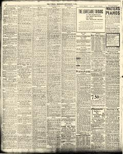 World, September 17, 1903, Page 10