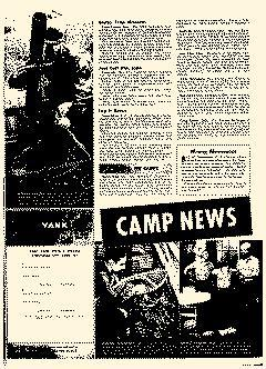 Yank The Army Weekly