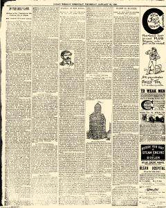 Olean Democrat, January 23, 1890, Page 13