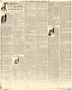 Olean Democrat, January 30, 1890, Page 6