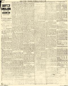 Olean Democrat, January 30, 1890, Page 11