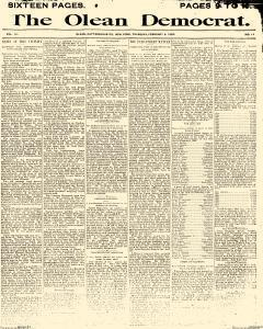 Olean Democrat, February 06, 1890, Page 16