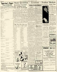 Olean Times Herald, February 25, 1941, Page 6